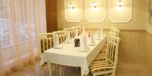 Uno Vero - уютный ресторан итальянской кухни в Саратове